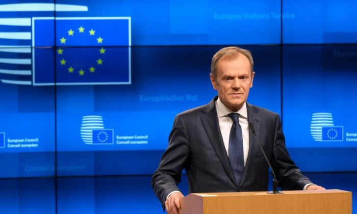 Donald Tusk: Brexit extension is possible | talkRADIO