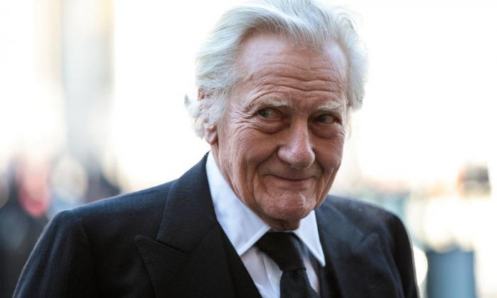 Lord Michael Heseltine: 'Any credibility Theresa May had is gone'