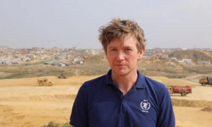 Ethiopia plane crash: Irishman who died 'wanted to save the world'
