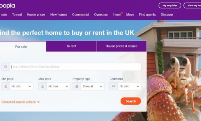 Zoopla to stop 'no benefits' ads | talkRADIO