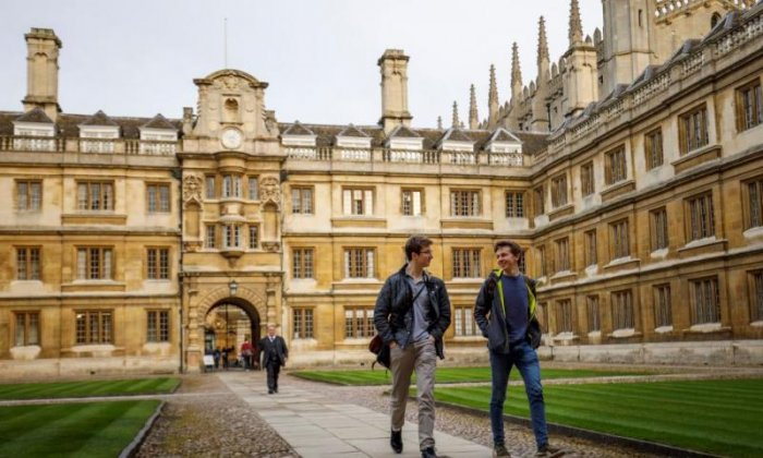 University of Cambridge investigating historic links to slavery