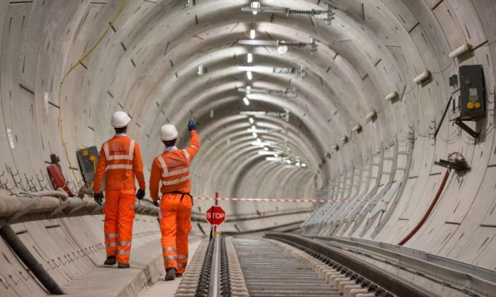 Crossrail opening 'might be delayed until 2021