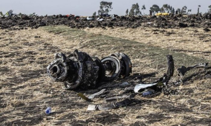 Ethiopian airlines crew followed all procedures from Boeing, says crash report