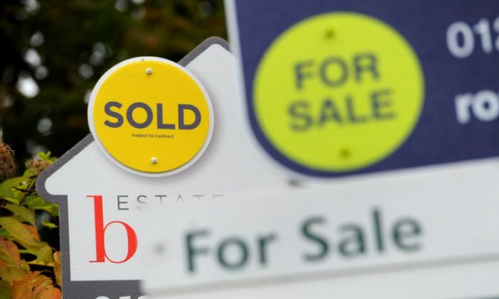 Number of first-time buyer loans climbs