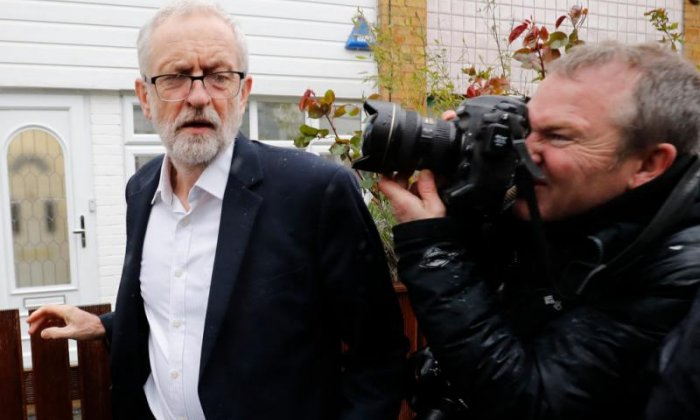 Brexit briefing: Talks between Corbyn and May continue