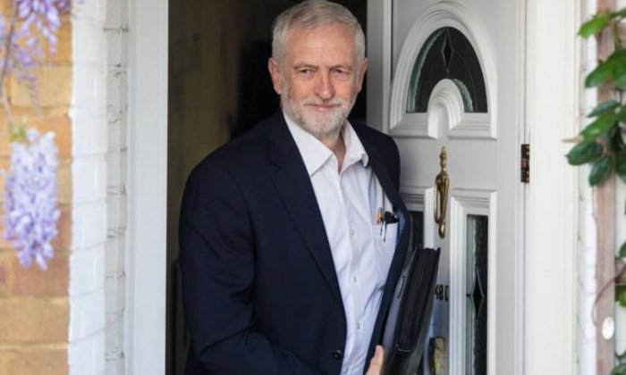 Labour MP on Brexit talks: Corbyn 'probably longing to be at his allotment'