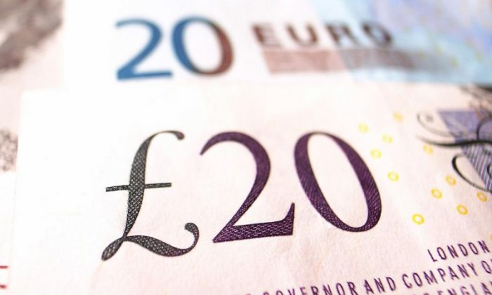 A quarter of Britons consider it 'taboo' to talk about money