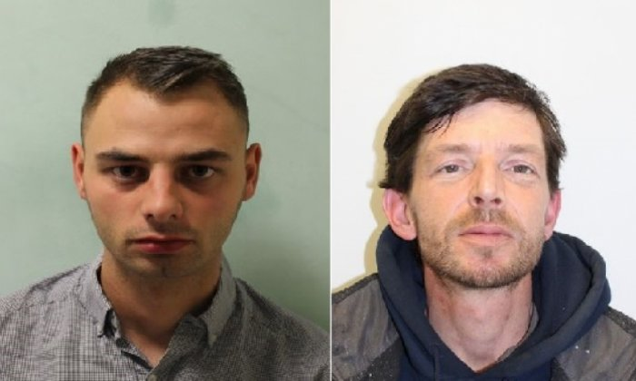 Rogue traders jailed after scamming elderly victims