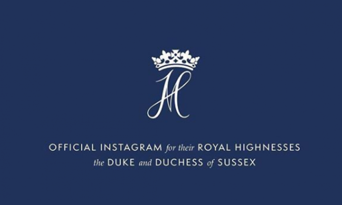 Sussex Royal