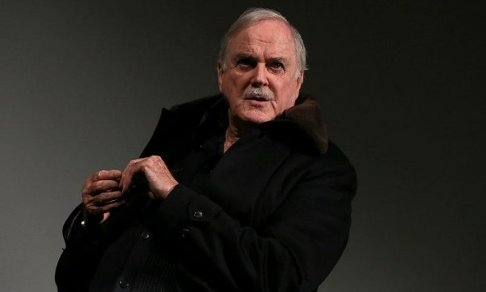 John Cleese sparks debate after claim London not an 'English city'