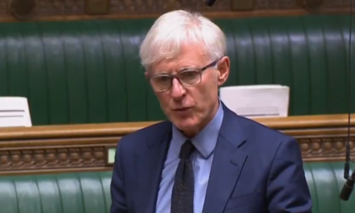 Norman Lamb: Gosport hospital was 'an establishment cover up'
