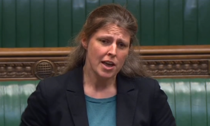 Labour MP calls on government to abolish plastic packaging