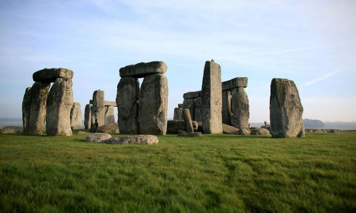 Missing piece of Stonehenge found after 60 years
