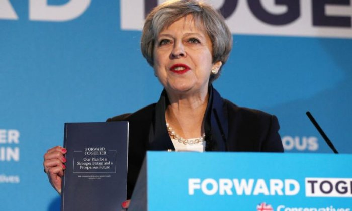 Donations to Tory Party plummet in first three months of 2019