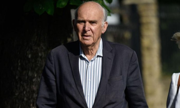 Vince Cable to step down as Lib Dem leader on July 23