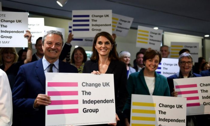 Change UK to change name to avoid legal dispute