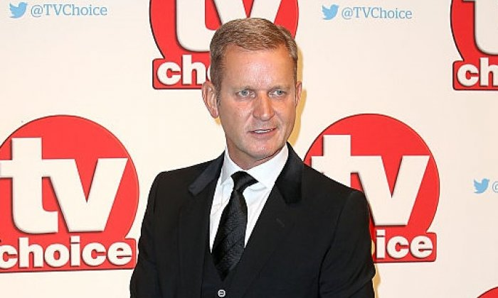 Jeremy Kyle invited to appear before MPs investigating reality TV