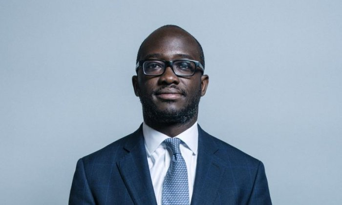 Sam Gyimah drops out of Tory leadership race