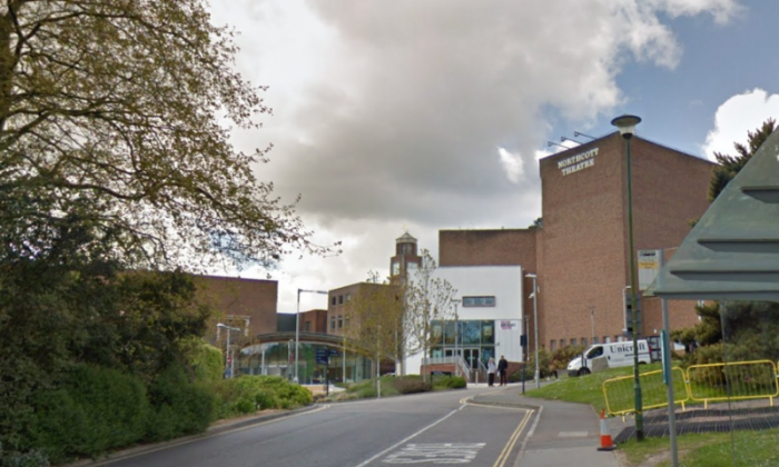 Armed police called to university over reports of student with gun