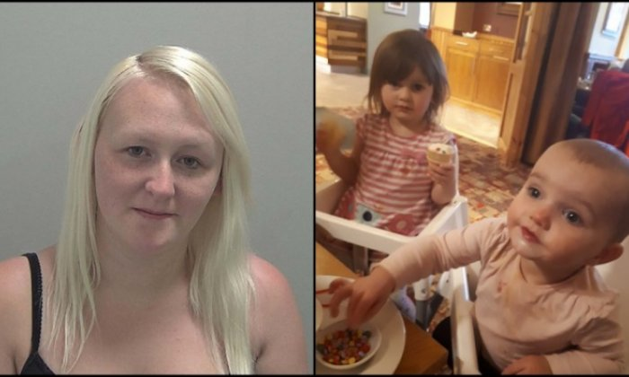 Mother who murdered her own children jailed for life   talkRADIO