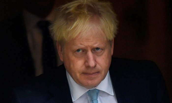 Boris Johnson commits to sending Brexit extension letter, court told