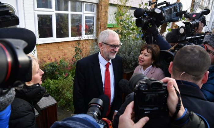 McDonnell to Leave Shadow Cabinet After New Labour Leader Chosen