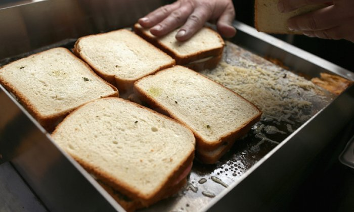 Man dies in Germany four years after eating sandwich poisoned with mercury