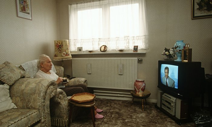 TV licence fee rise 'will hit over-75s'