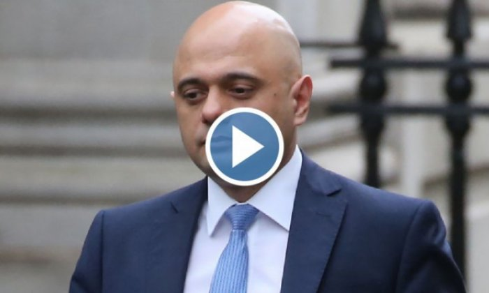 United Kingdom  finance minister Sajid Javid quits as PM Boris Johnson reshapes cabinet