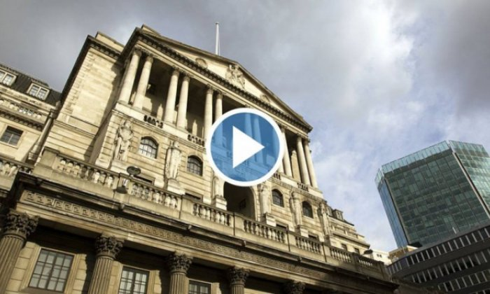 Shock move: Bank of England slashes key rate over virus fears