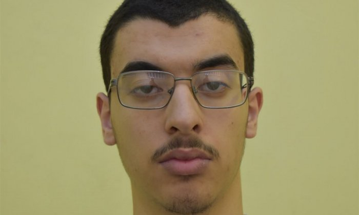 UK: Brother of Manchester bomber found guilty of murder