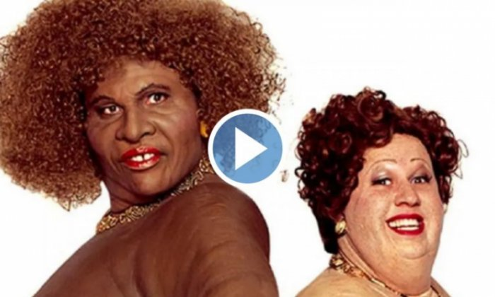 'Little Britain' removed from BBC, Netflix due to blackface use