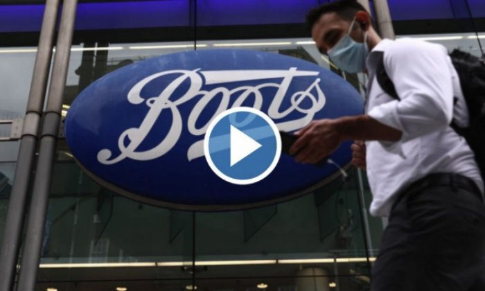 Around 100 jobs in jeopardy at Boots stores in Northern Ireland