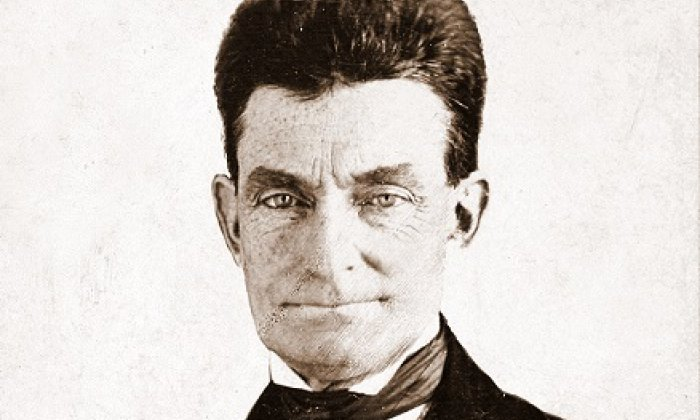 the events during the 1859 john browns raid on the federal arsenal in harpers ferry What was the effects of john brown's raid on the federal arsenal at harpers ferry,1 event in our history, but john brown's raid is.