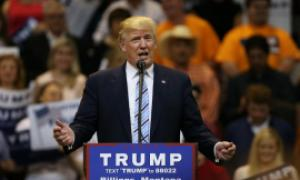 US election: 'Trump's challenge is to keep his authenticity and honesty'