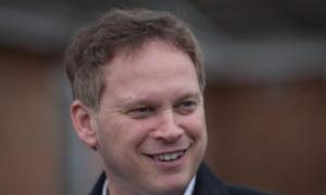 'We should be attempting to make Britain into the world's greatest trading nation', says MP Grant Shapps