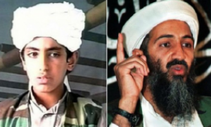 Hamza Bin Laden - heir to a legacy of terrorism
