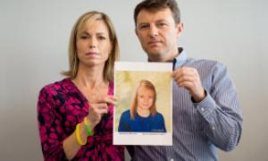 Madeleine McCann - media lawyer points out injustice in attention devoted to case