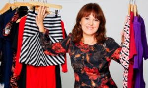 Arlene Phillips on the Gala for Grenfell and the BBC gender pay gap