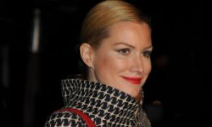 Conversation with Harvey Weinstein 'was the most bizarre thing I'd ever encountered', says actress Alice Evans