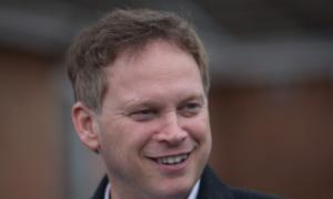 Grant Shapps blames No 10 for 'leadership plot' media coverage, says election wiped out Theresa May's authority