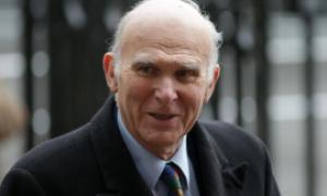 'The EU is trying to make Brexit as painless as possible', says Vince Cable