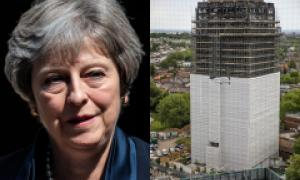 Exclusive: Theresa May 'did not consult council before promising to rehome Grenfell victims in three weeks'