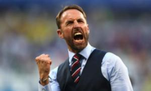 Gareth Southgate fever: Calls for a statue and knighthood of England manager