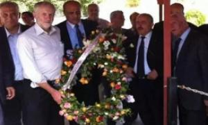 Jeremy Corbyn: Are terrorists buried in the Tunisian cemetery, what happened at the Munich Massacre, and who did he lay a wreath for?