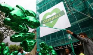 Kensington and Chelsea Council: 'No decision has been taken' on whether to sell Grenfell homes