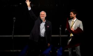 Grime4Corbyn: Why do musicians love the Labour leader?