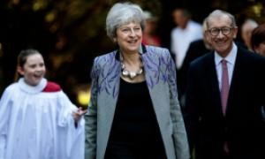 Theresa May could face no-confidence vote from local Tory groups