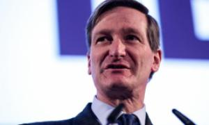 Dominic Grieve: 'Boris Johnson is not taken seriously abroad'