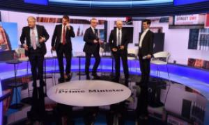 Iain Duncan Smith: Rory Stewart 'marginal loser' of TV debate